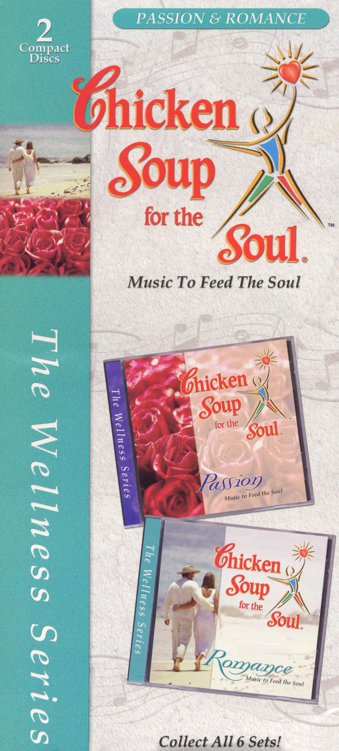 Chicken Soup for the Soul: Passion/Romance