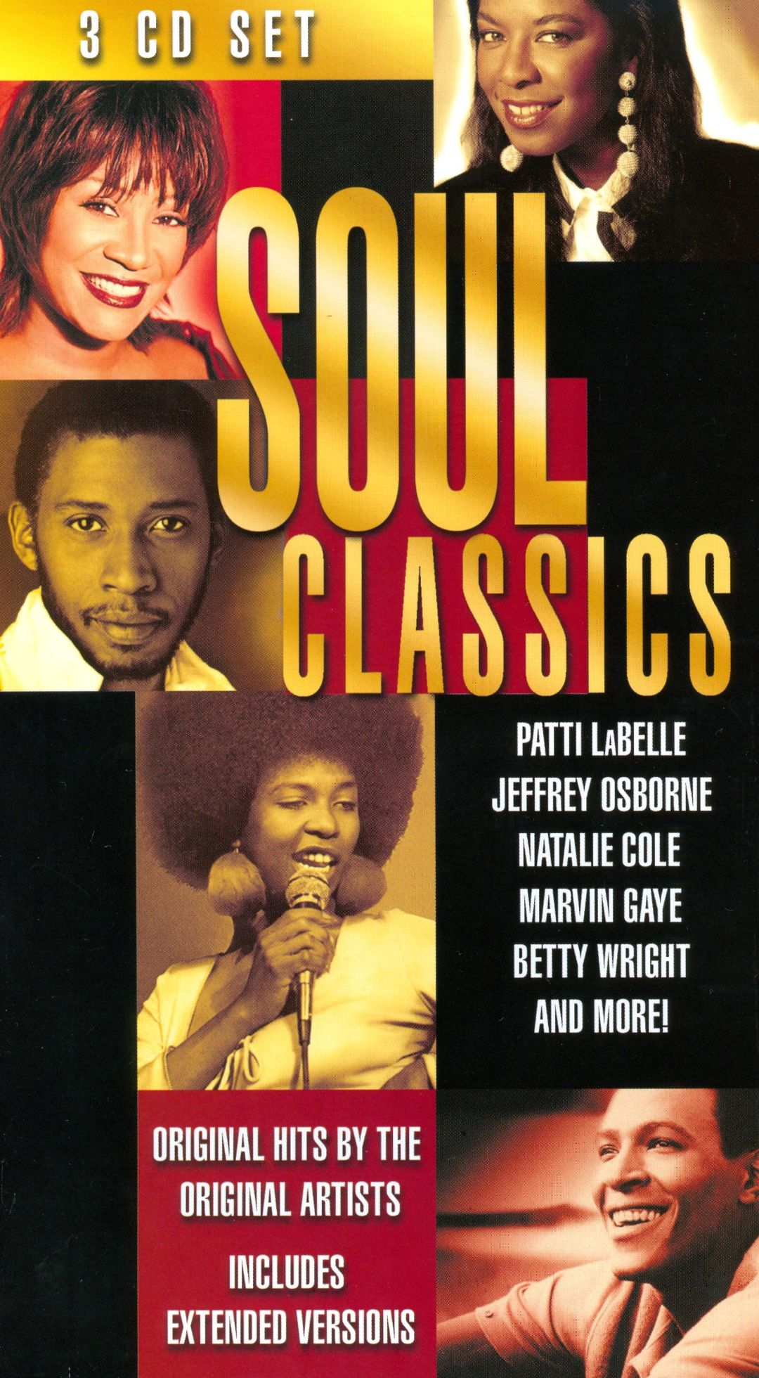 soul classics allmusic album collectables various artists songs