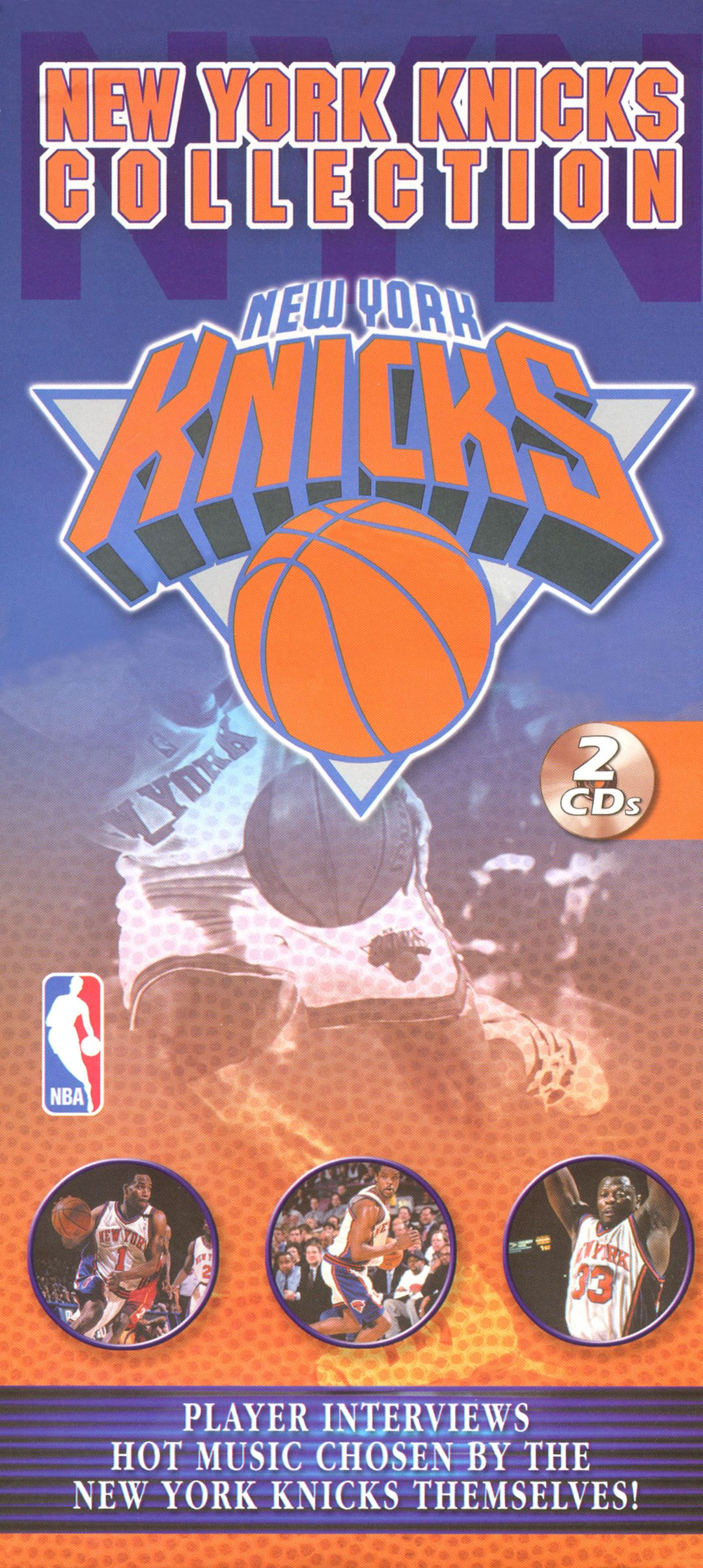 New York Knicks Collection
