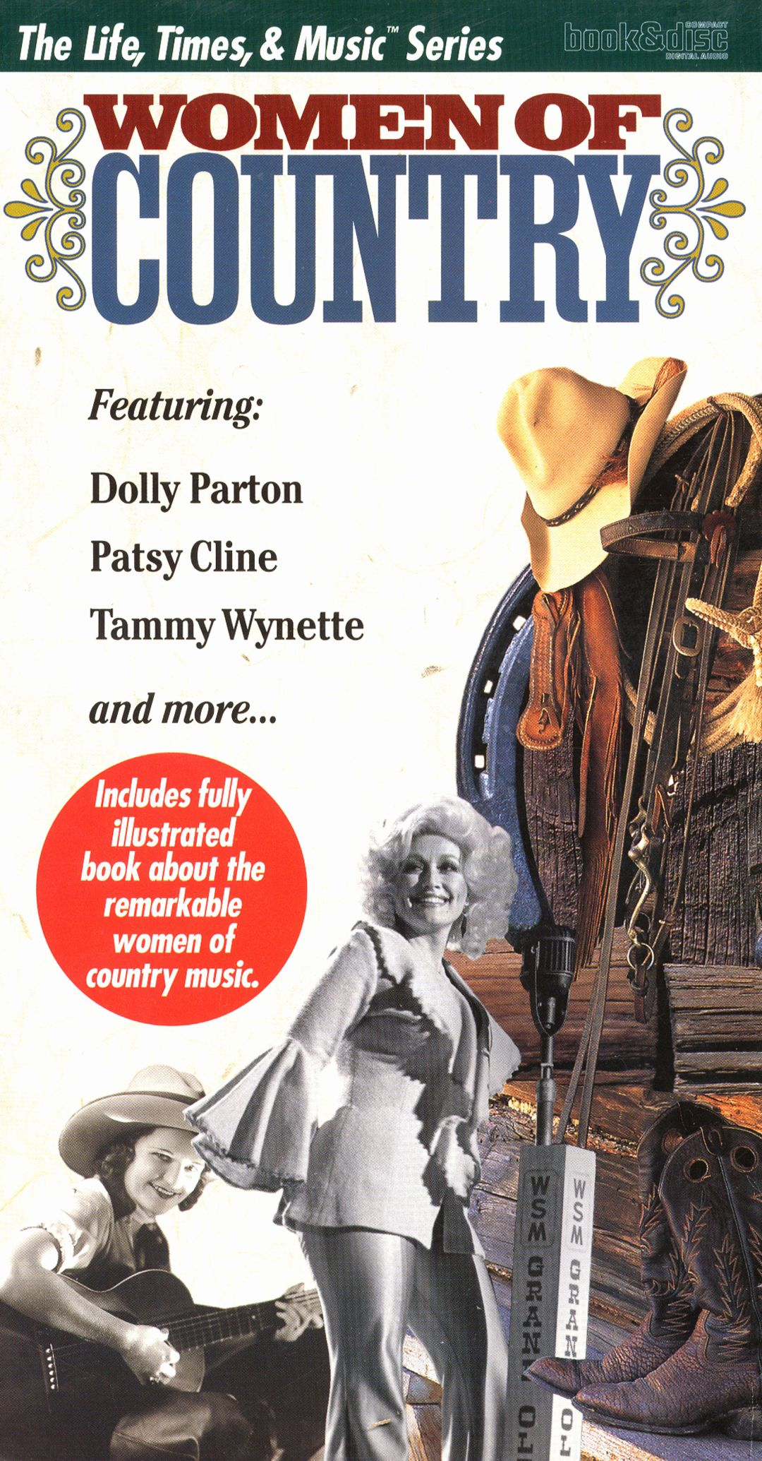 Women of Country [Life, Times & Music]