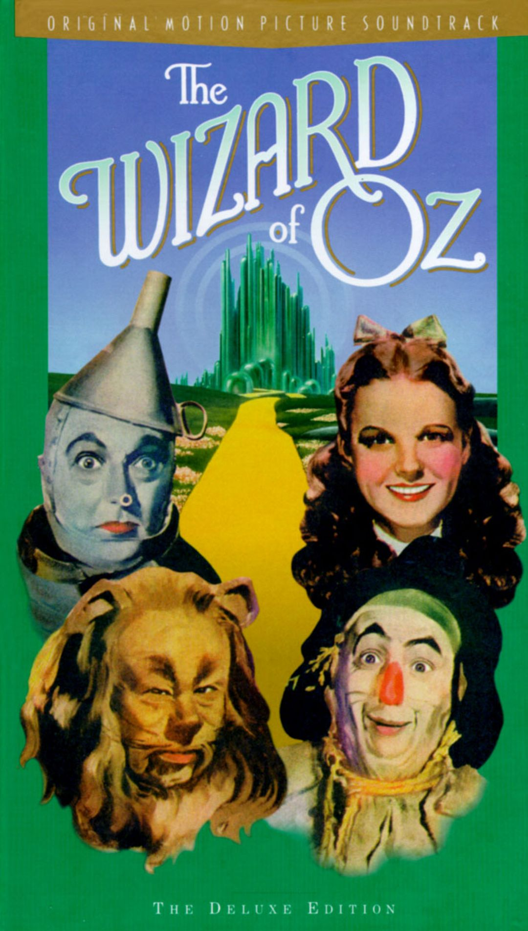 Musical selections in The Wizard of Oz