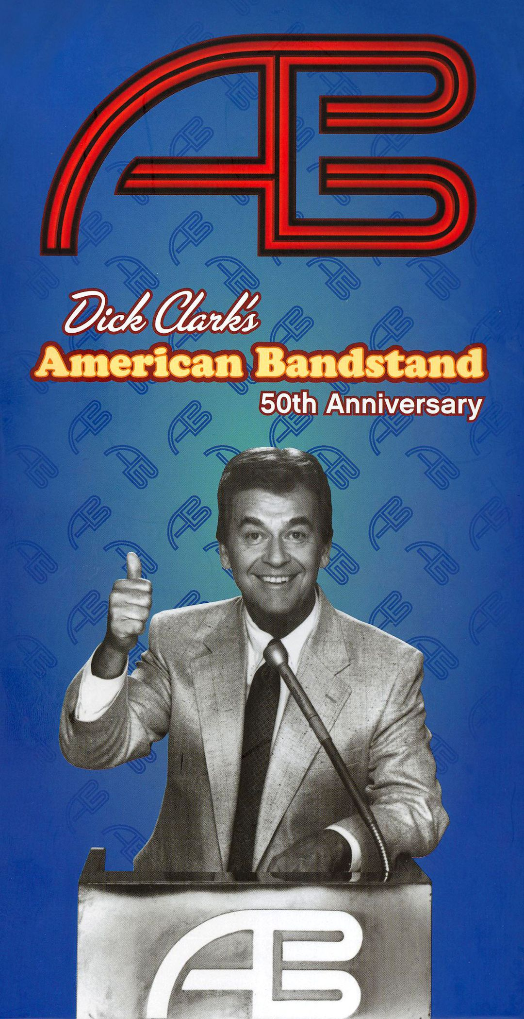 Dick Clarks American Bandstand 32