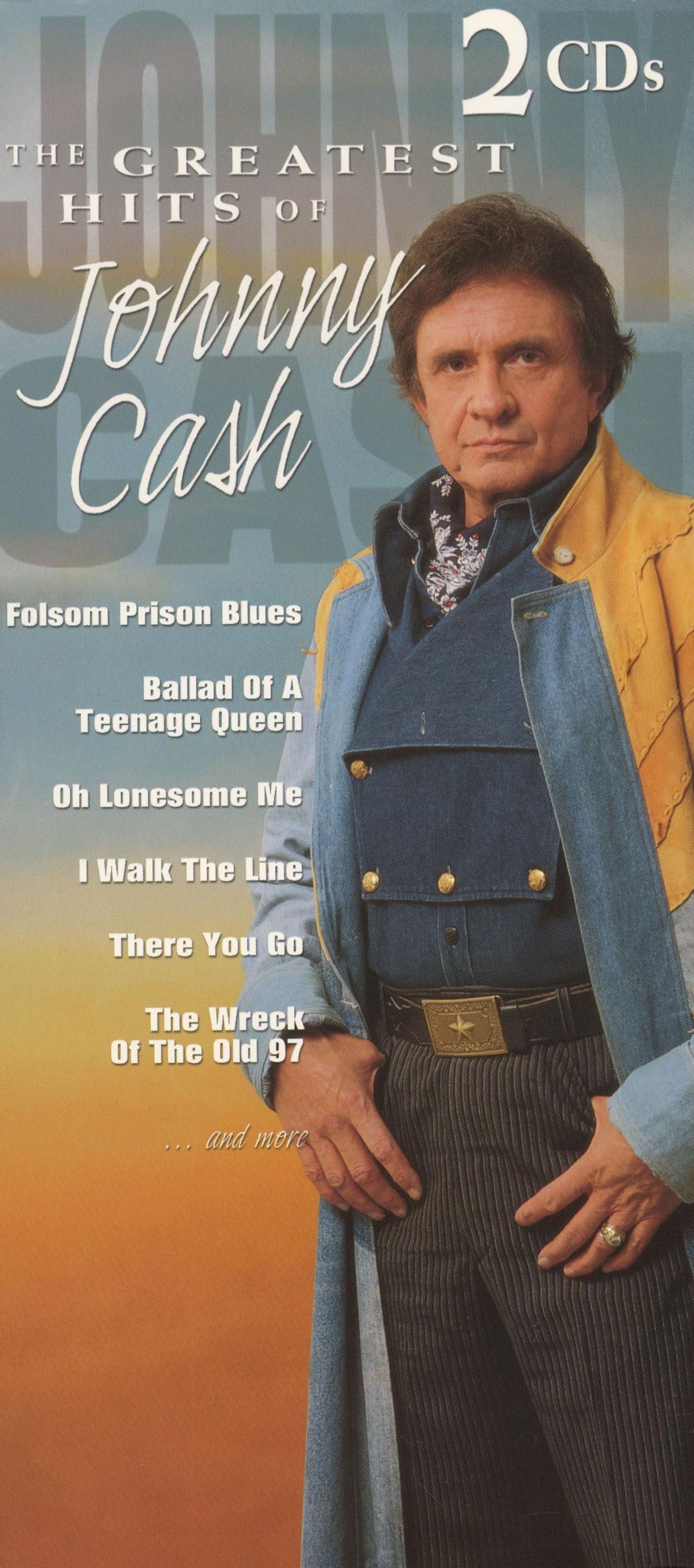 Greatest Hits of Johnny Cash