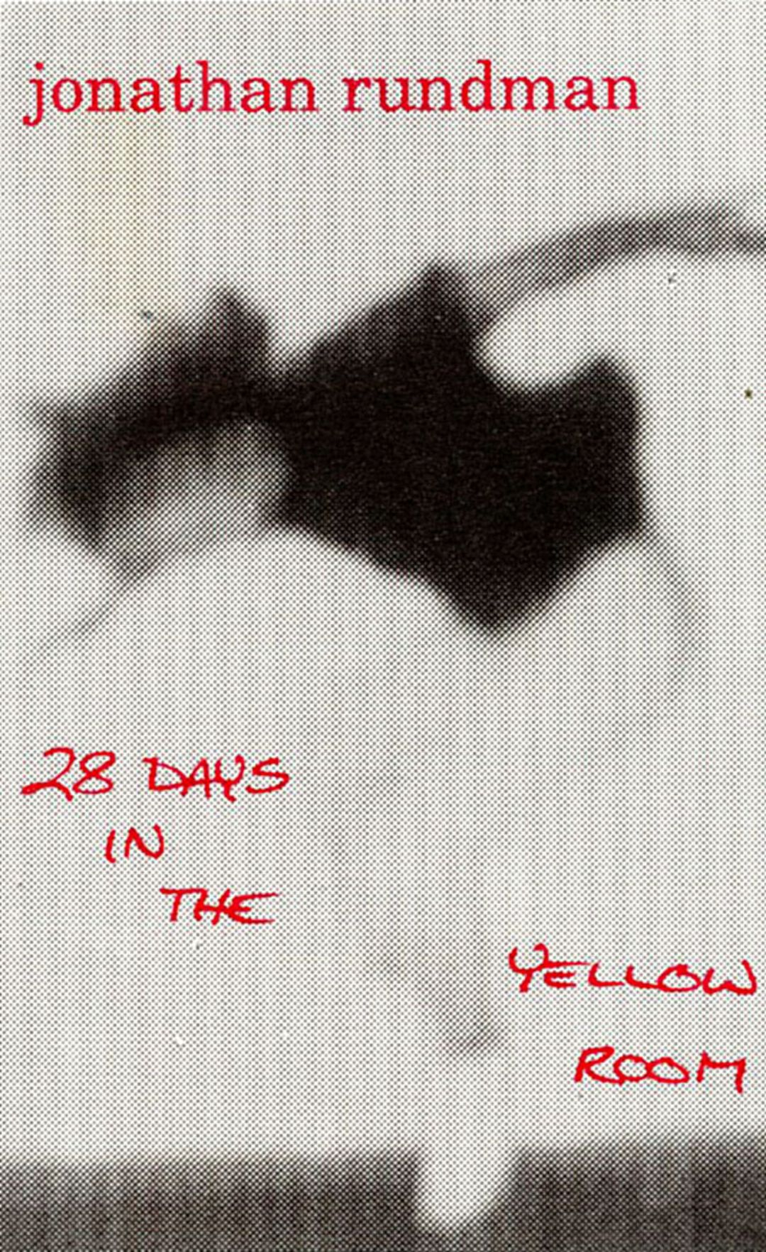28 Days in the Yellow Room