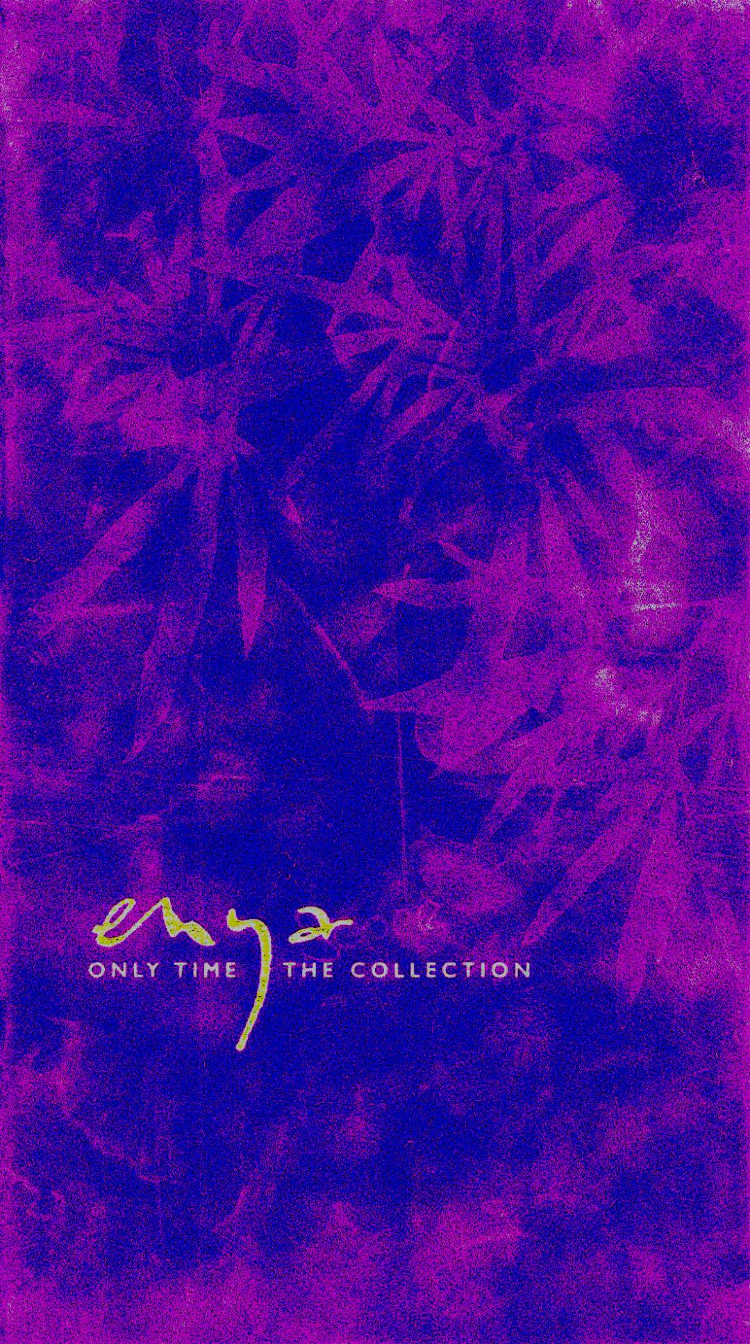 Only Time: The Collection