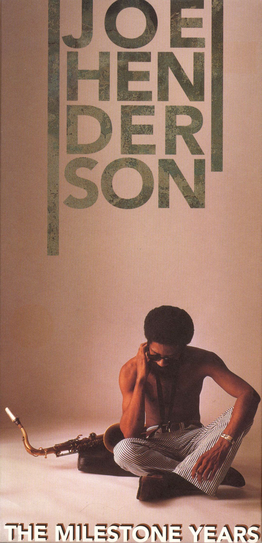 The Milestone Years Joe Henderson Songs Reviews Credits Allmusic