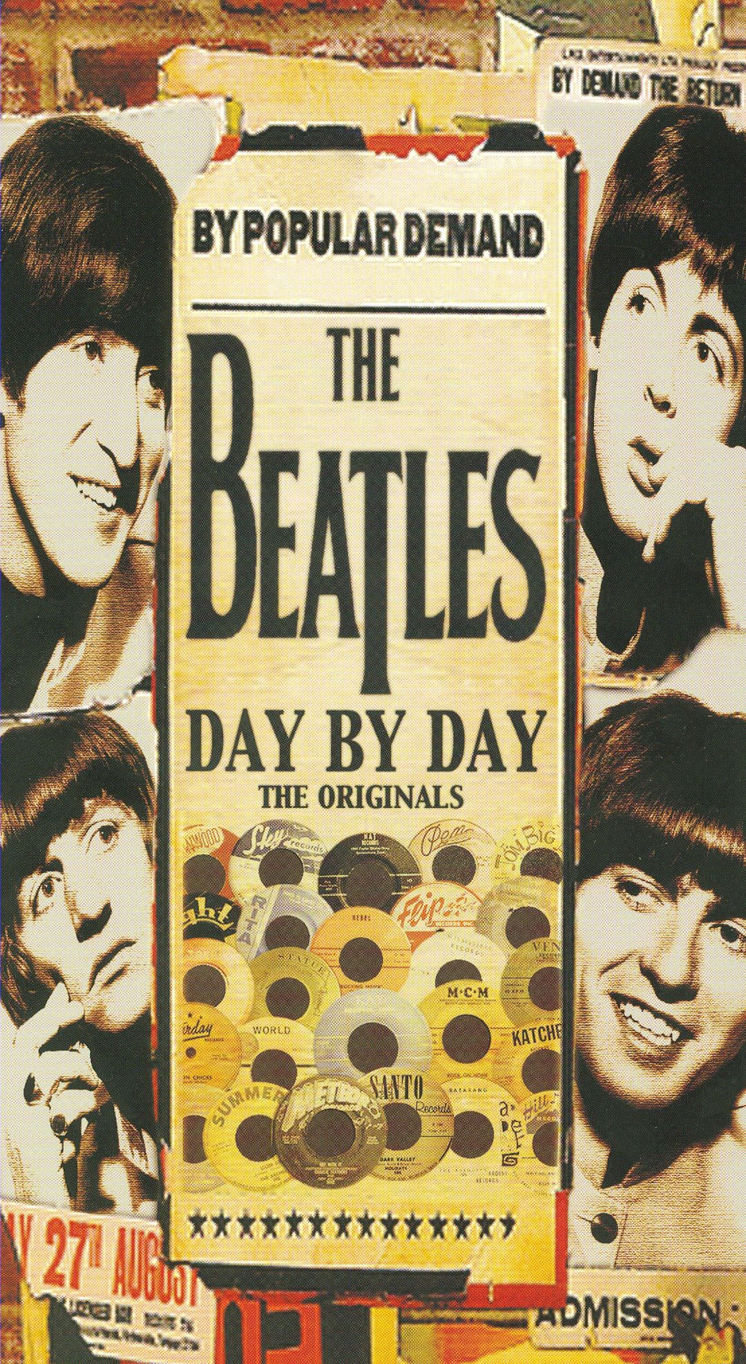 The Beatles: Day by Day -- The Originals