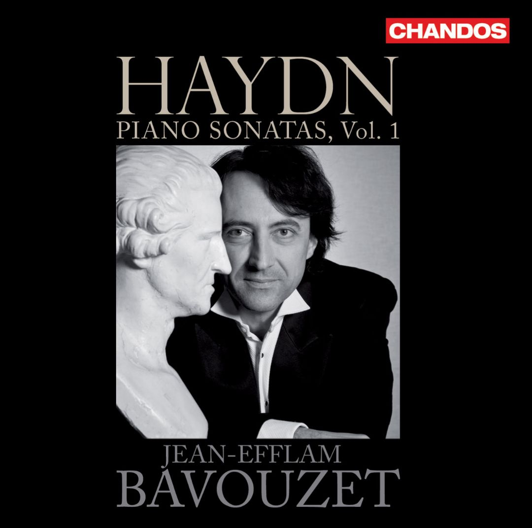 Haydn: Piano Sonatas, Vol. 1