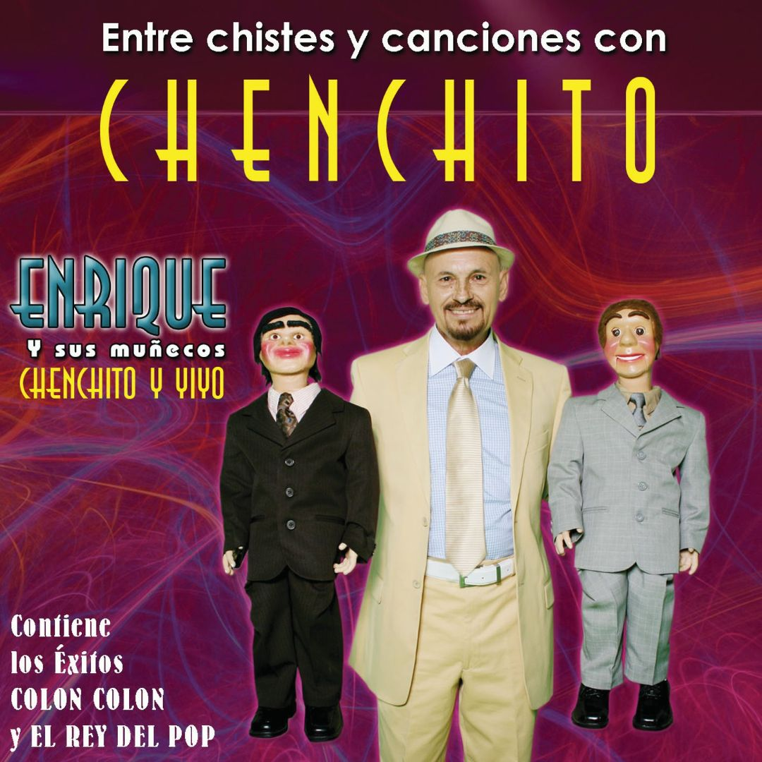 videos de chenchito y yiyo gratis