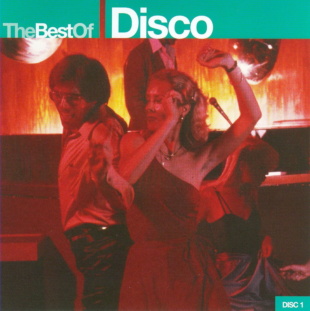 The Best Of Disco, Vol. 1