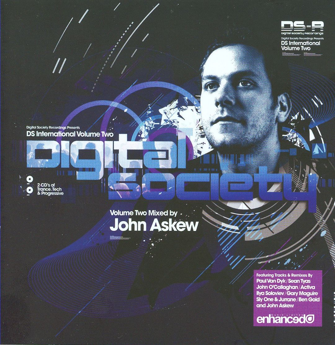 Digital Society, Vol. 2