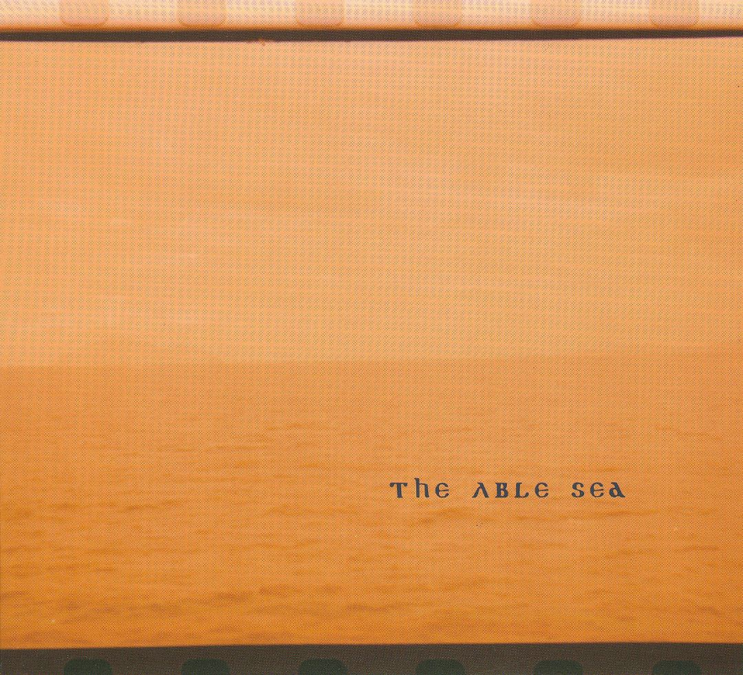The Able Sea