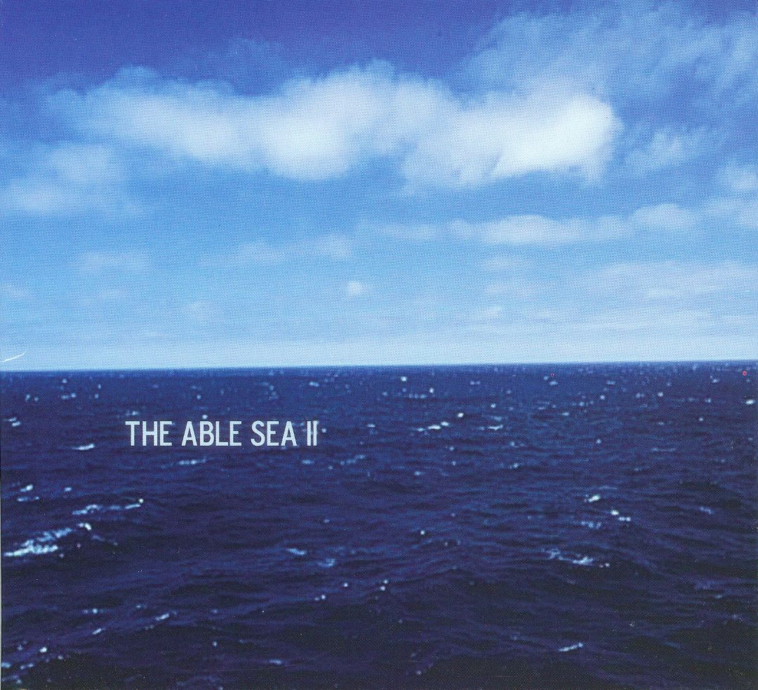 The Able Sea II