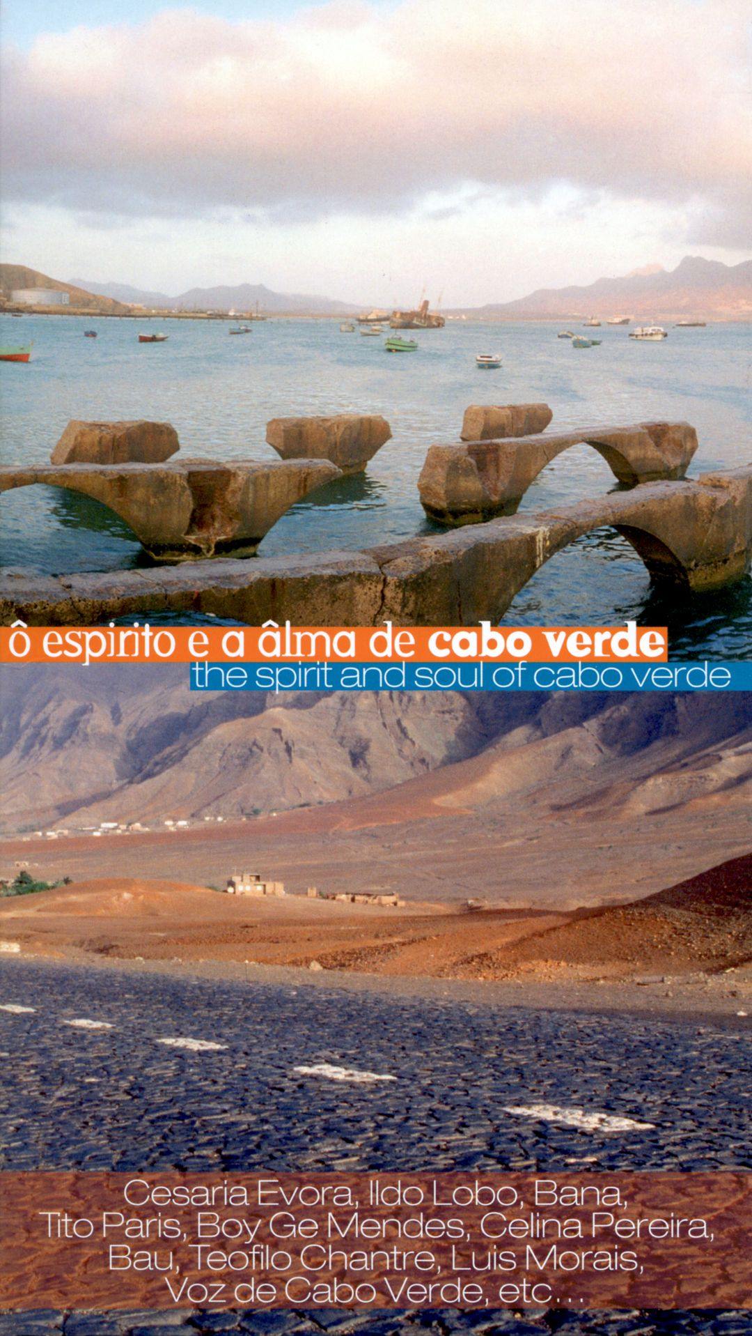 The Spirit and Soul of Cabo Verde