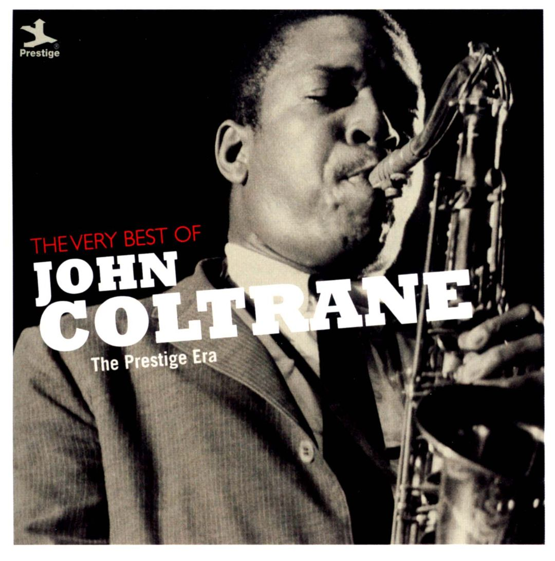 Speakin' the Blues: New John Coltrane Compilation, Covers ...