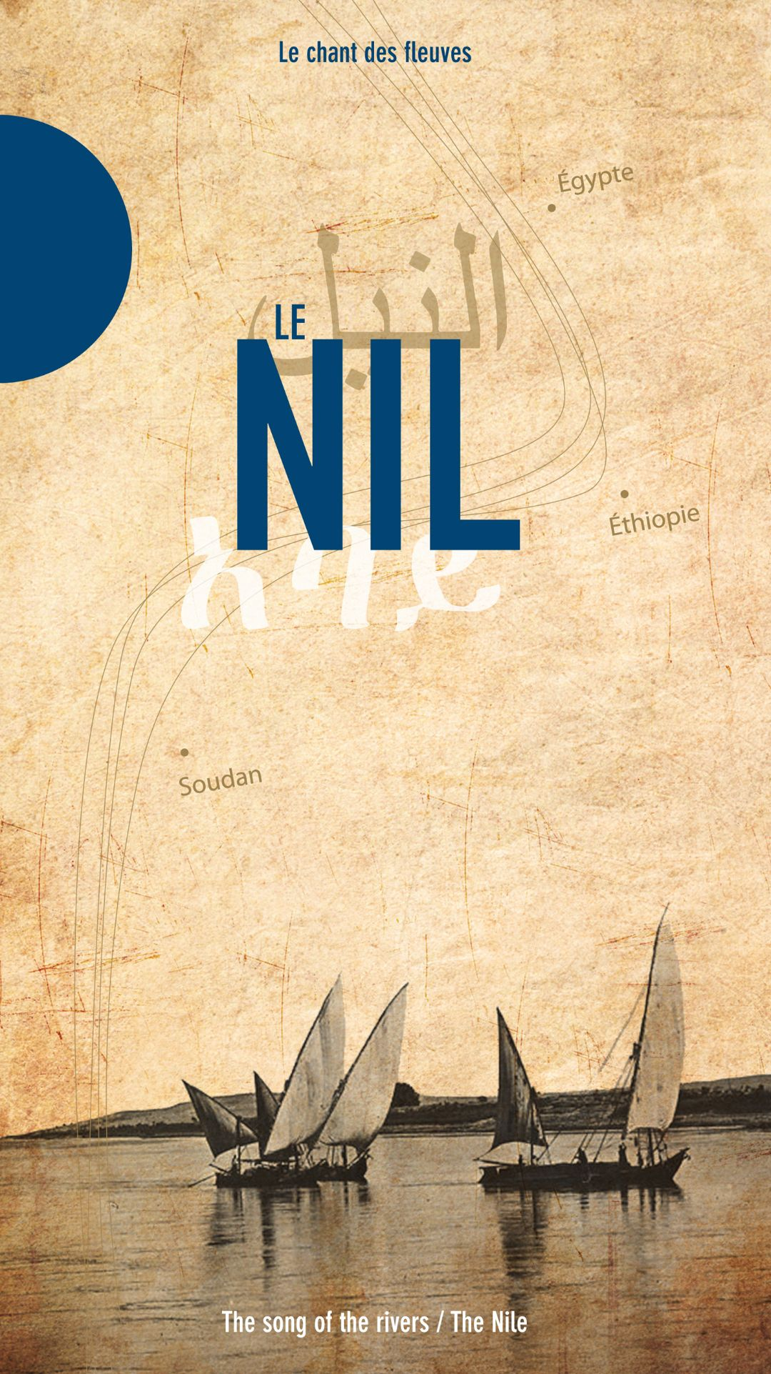 The  Nile: Song of the Rivers