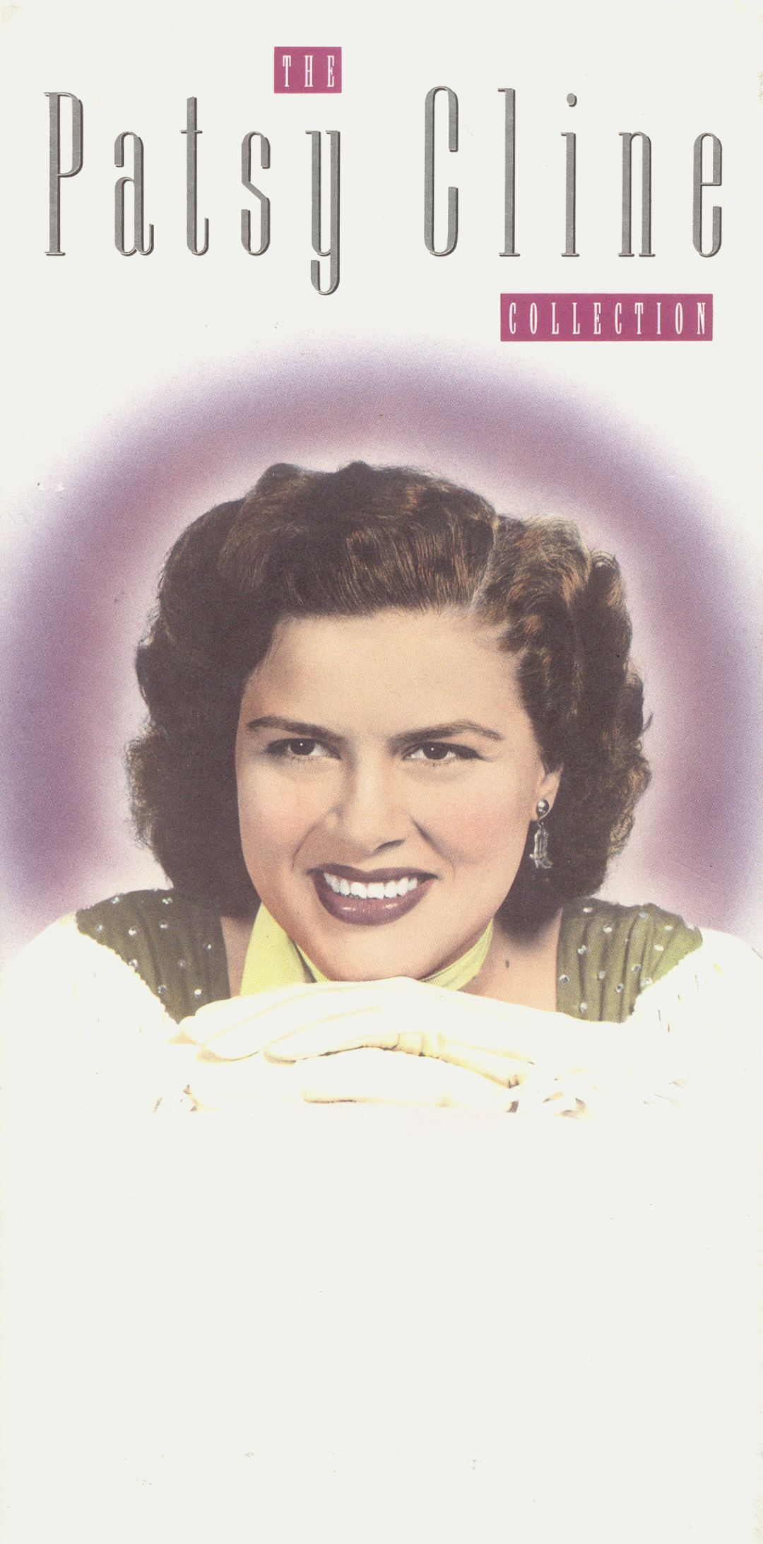 The Patsy Cline Collection [MCA]