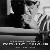 Starting Out in the Evening [Original Motion Picture Soundtrack]