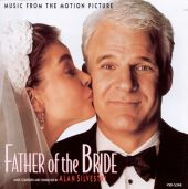 Father of the Bride [Music from the Motion Picture]