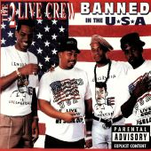 Banned in the U.S.A.: The Luke LP