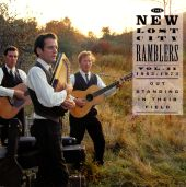 New Lost City Ramblers Vol. 2, 1963-1973, Out Standing in Their Field