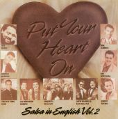 Put Your Heart On: Salsa in English, Vol. 2