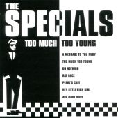 Too Much Too Young: The Gold Collection