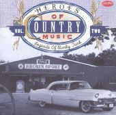 Heroes of Country Music, Vol. 2: Legends of Honky Tonk