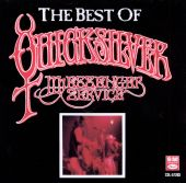 The Best of Quicksilver Messenger Service [Capitol]