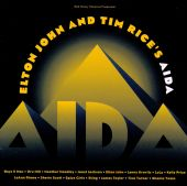 "Elton John and Tim Rice's ""Aida"""
