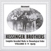 Complete Recordings, Vol. 2 (1929)