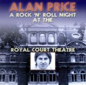 A Rock 'N' Roll Night at the Royal Court Theatre