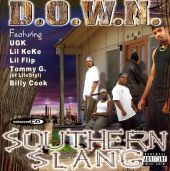 Southern Slang: Chopped & Screwed