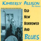 Old, New, Borrowed and Blues