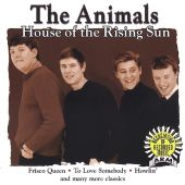 House of the Rising Sun [Brentwood]