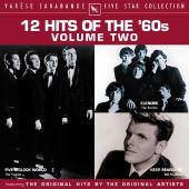 12 Hits of the '60s, Vol. 2: Five Star Collection
