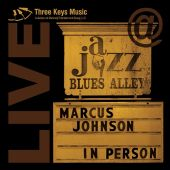 In Person: Live at Blues Alley