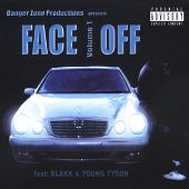Face Off Vol. 1