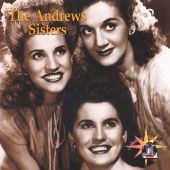 The Andrews Sisters: Jukebox Memories
