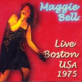 Live at the Boston USA 1975