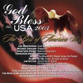 God Bless the USA 2003: The Best of America, Vol. 3