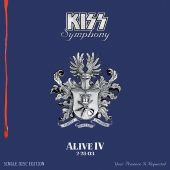 Kiss Symphony: The Single Disc