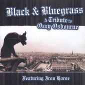 Black & Bluegrass: A Tribute to Ozzy Osbourne