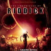 The Chronicles of Riddick [Original Motion Picture Soundtrack]