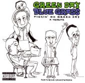 Green Day Blue Grass: Pickin' On Green Day: A Tribute