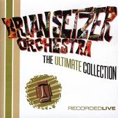 The Ultimate Collection: Recorded Live