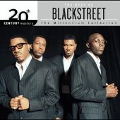 20th Century Masters - The Millennium Collection: The Best of Blackstreet
