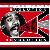 Evolution/Revolution: The Early Years (1966-1974)