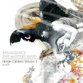 Renaissance: The Master Series, Vol. 2