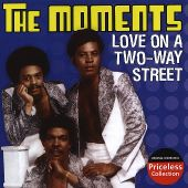 Love on a Two-Way Street [Collectables]
